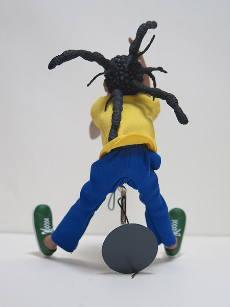 H.R. (Bad Brains) STATUETTE