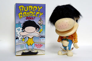 "PETER BAGGE ""The Buddy Bradley Doll"""