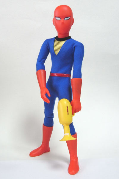 "DANIEL CLOWES ""THE DEATH-RAY 12 ""Action Figure"