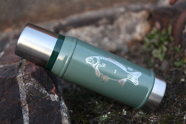 Carp Stanley Thermos Bottle