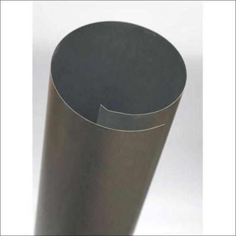 1m Rolled Casing Aluzinc Insulation Cladding - Cladding