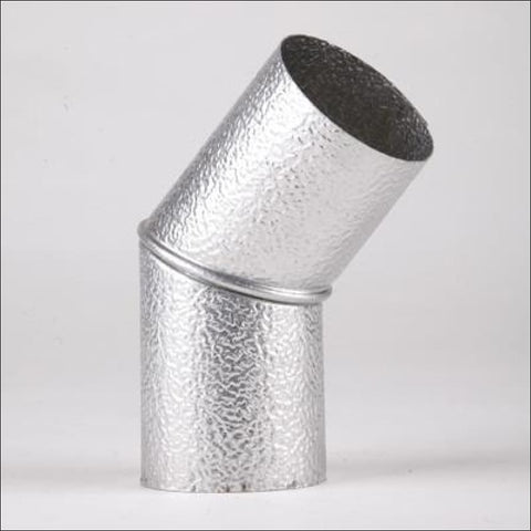 45 Degree Elbow Aluminium Insulation Cladding - Cladding