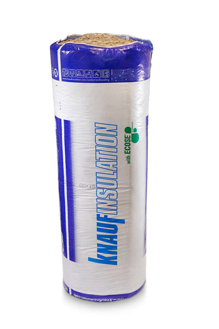 Knauf Acoustic Earthwool Insulation