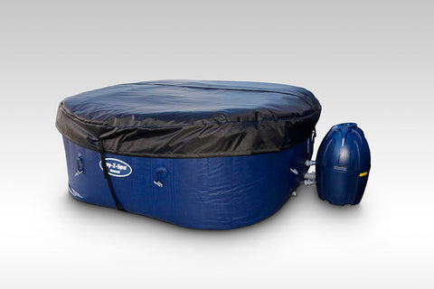 Insulated Lids for Inflatable Hot tub's