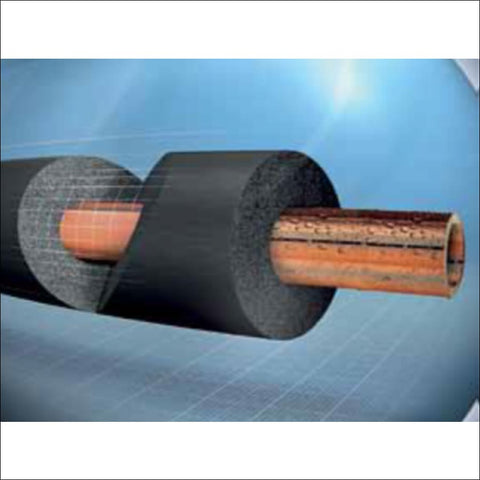 Armaflex Pipe Insulation (unslit) (2m) - Pipe Insulation