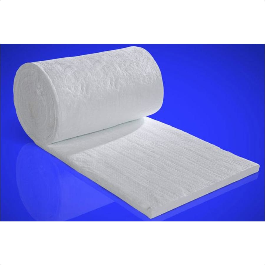 Ceramic Wool Insulation (Superwool Blanket)