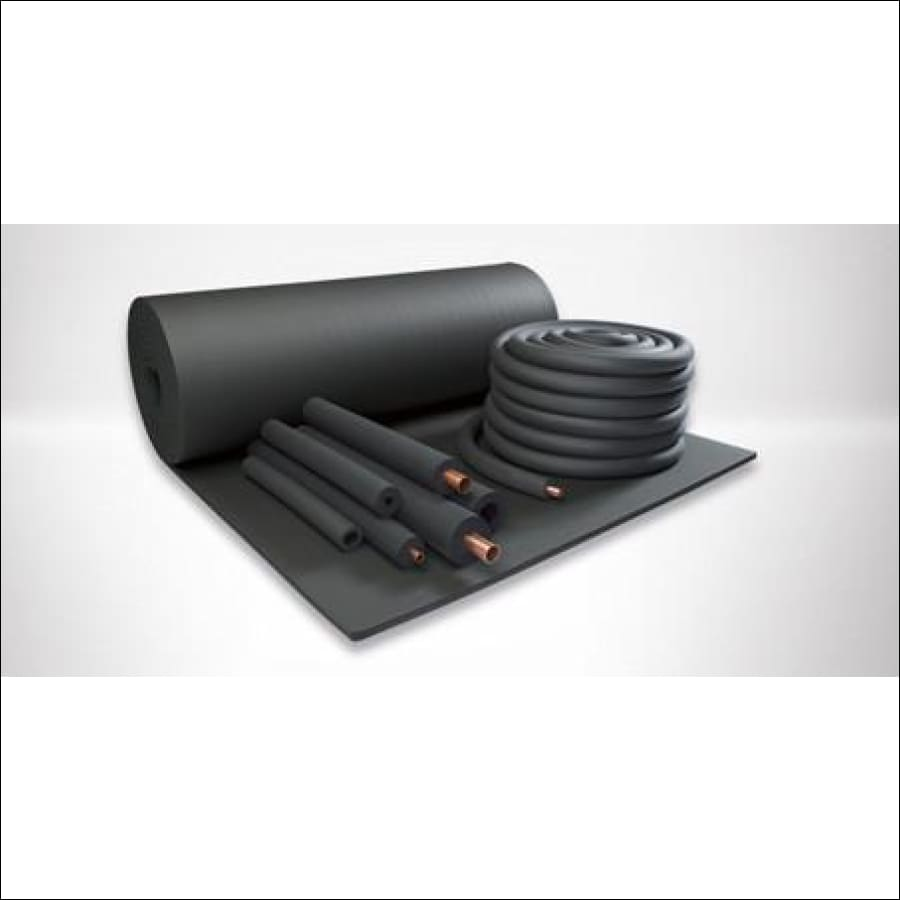 External Use Armaflex Pipe Insulation (Black 2m)