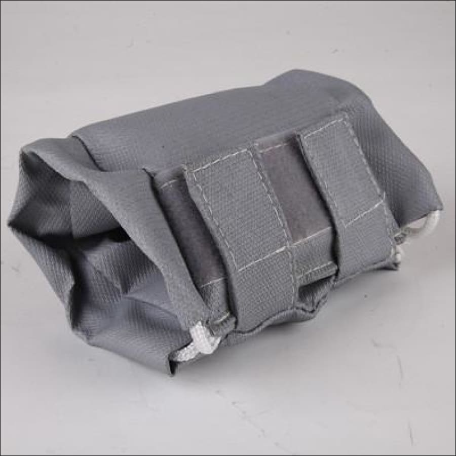 Insulation Jacket/Cover for Screwed Ball Valves - Pipe Insulation
