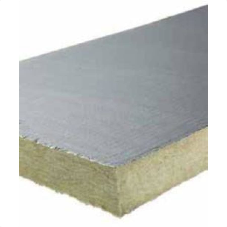 Rockwool duct insulation/Lagging (Duct Slab)