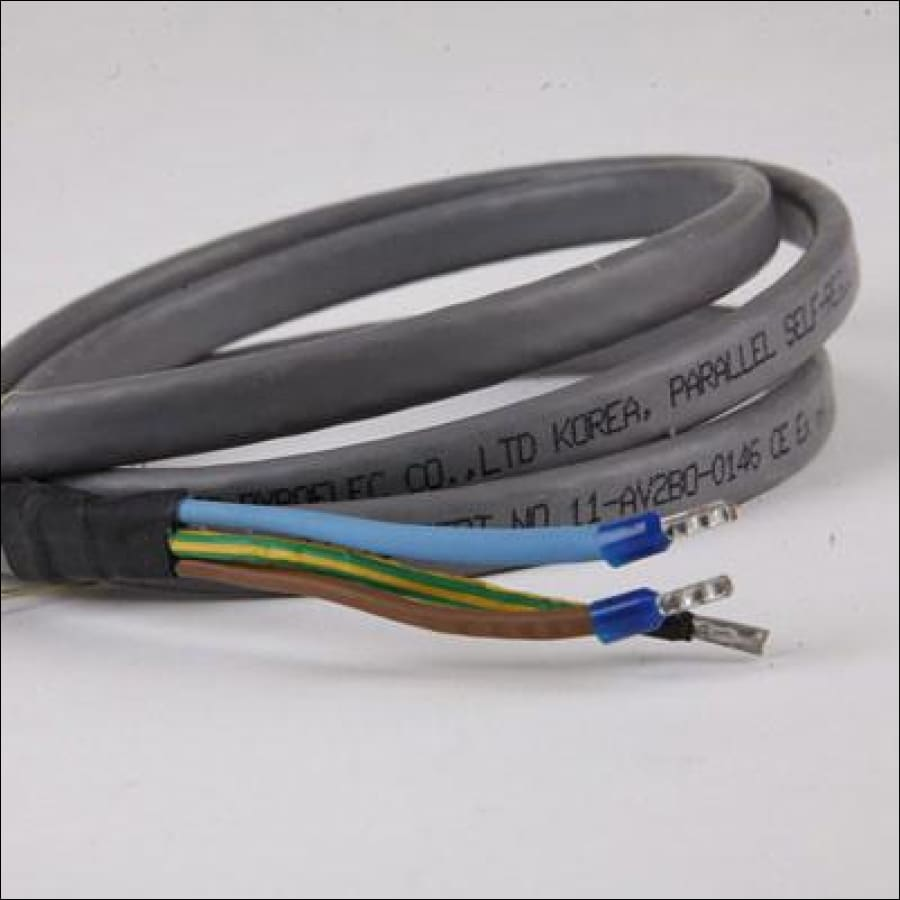 Self-Regulating Trace Heating Cable (10w/m Micro Cable)