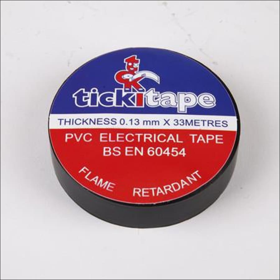 Trace Heating Fixing Tape