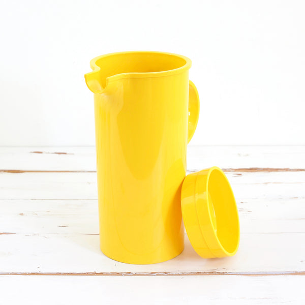 SOLD - Mid Century Mod Pitcher by Gunnar Cyren for Dansk