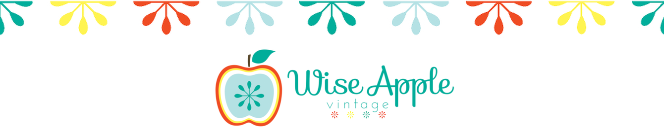Wise Apple Vintage
