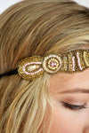 Chateau Headband