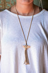 Cyrene Necklace