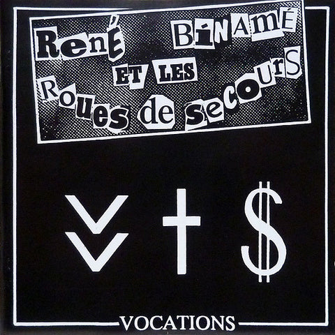 Vocations - Archives de la Zone Mondiale