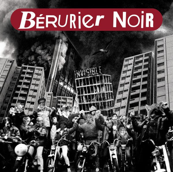 berurier noir invisible