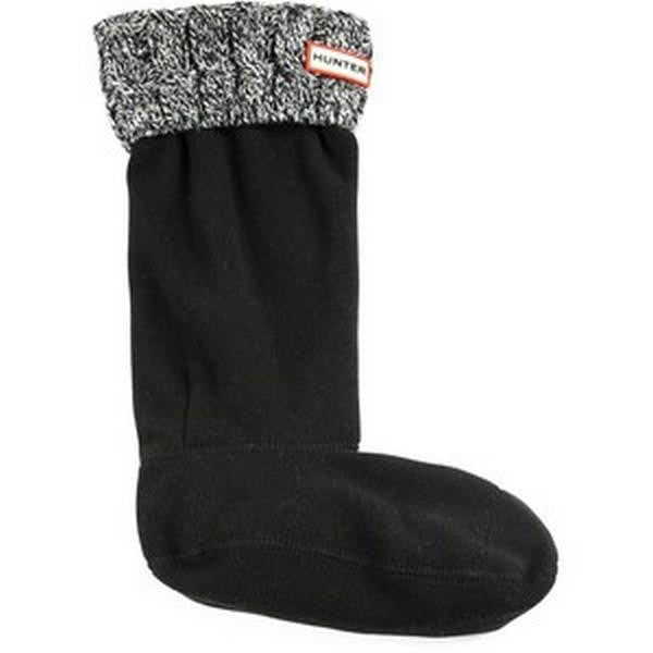 Hunter Six-Stitch Cable Boot Socks
