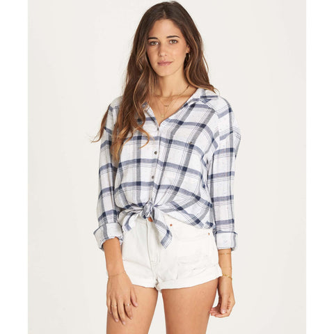 Billabong Wander Warrior Flannel