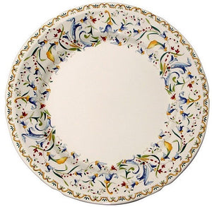 Gien Toscana Dinnerware-Set of 4 - GDH | The decorators department Store