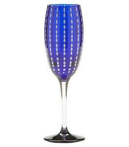 Perle Glassware | Blue - GDH | The decorators department Store - 5
