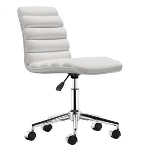 Admire Office chair | White - GDH | The decorators department Store