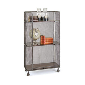 Redding Shelving Unit