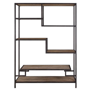 Sherwin Etagere - Benton and Buckley