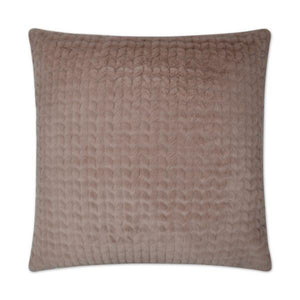 D.V. Kap Dainty Pillow -Blush