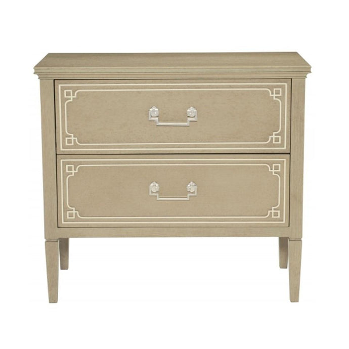 Hampton's Chanterelle Nightstand