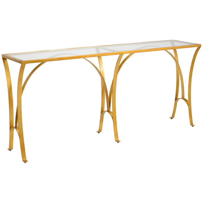 Louisville City Console Table