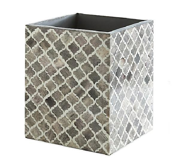 Marrakesh Waste Basket