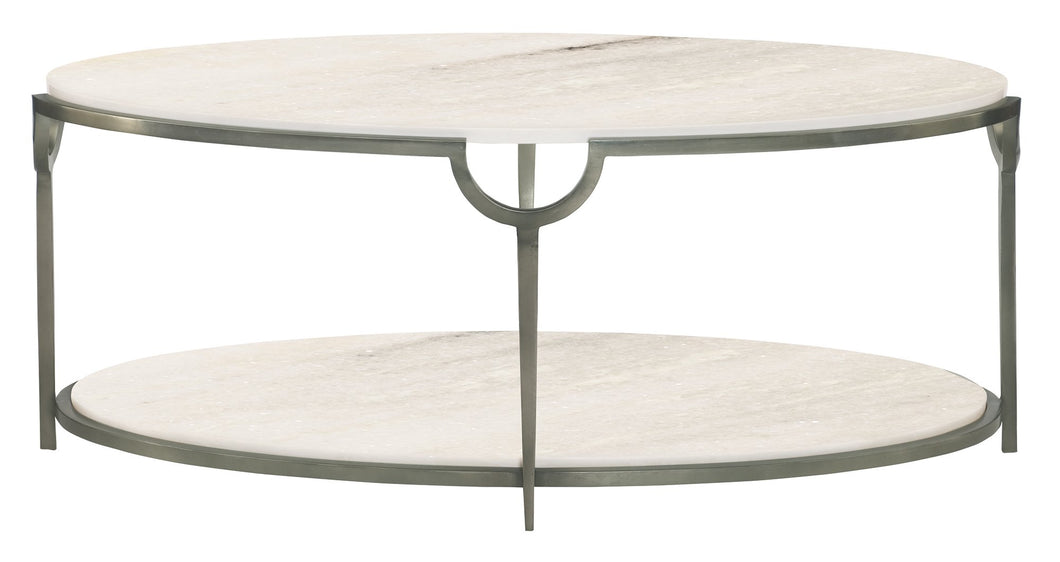 Morello Cocktail Table by Bernhardt