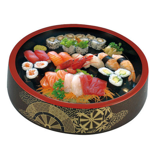 Chirashi Serving Dish - GDH | The decorators department Store