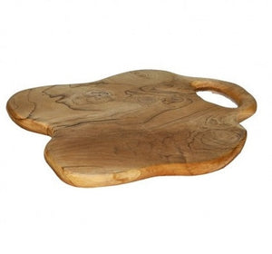 Montes Doggett Raw Cutting Board ll - GDH | The decorators department Store