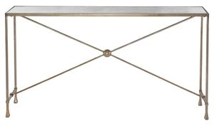 Rowley Console Table by Bernhardt