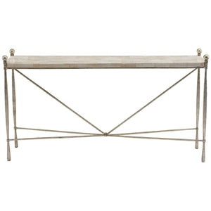 Clarion Console Table