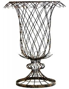 Large Tulip Basket - GDH | The decorators department Store