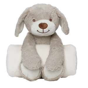 Bedtime Huggie - Puppy - GDH | The decorators department Store