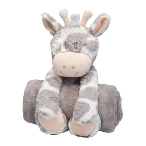 Bedtime Huggie - Giraffe - GDH | The decorators department Store