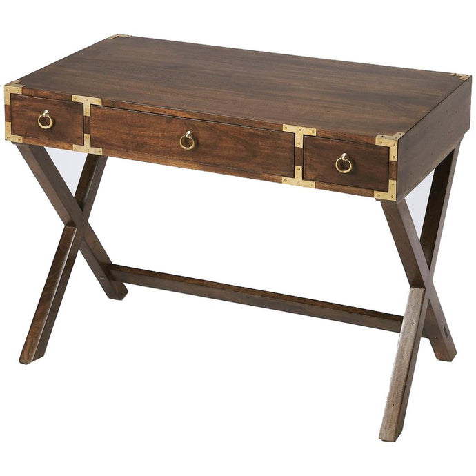 Forster Campaign Writing Desk