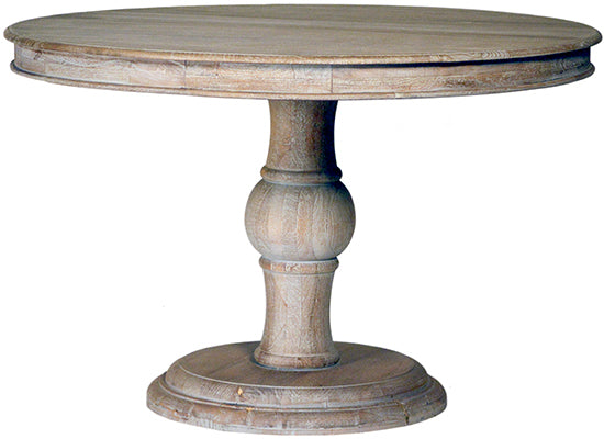 Arturo Dining Table in Sienna Grey