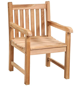 Windsor Chair - Benton and Buckley