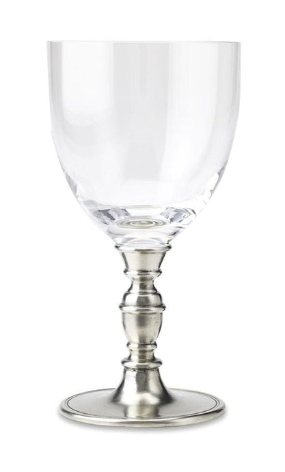 Match Pewter Caterina Stemware - GDH | The decorators department Store - 1