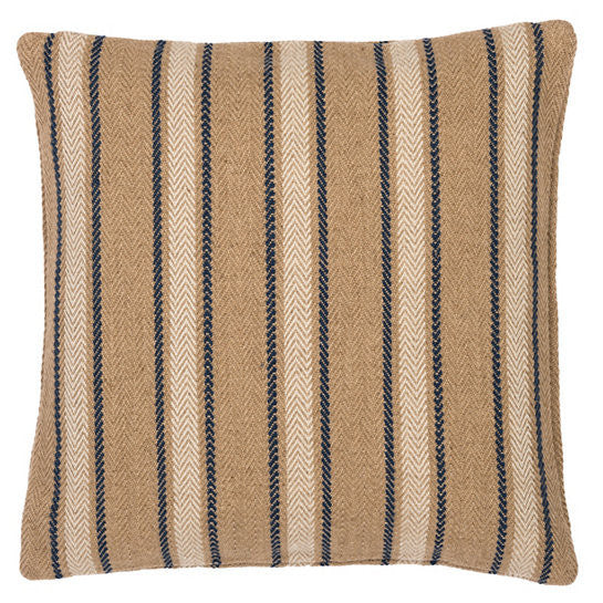 Cambridge Navy Indoor/Outdoor Pillow