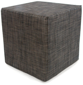 Chilewich Basketweave Cube | Earth