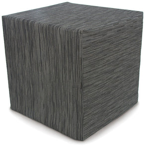 Chilewich Bamboo Cube | Flannel