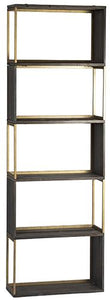 Boden Bookcase | Slim