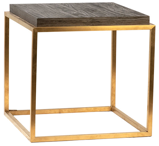 Brunner End Table