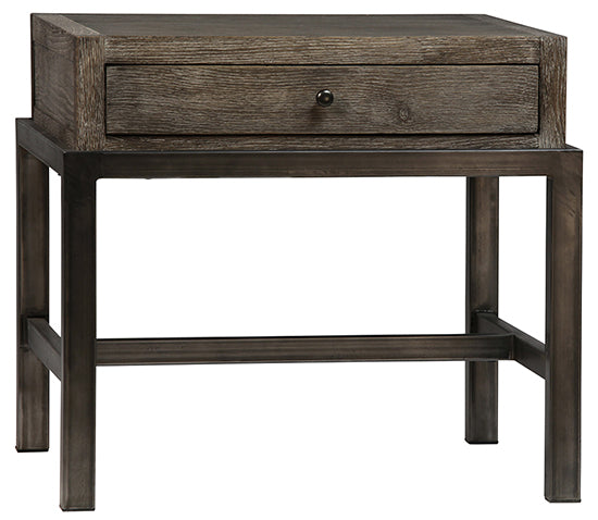 Bryanston End Table